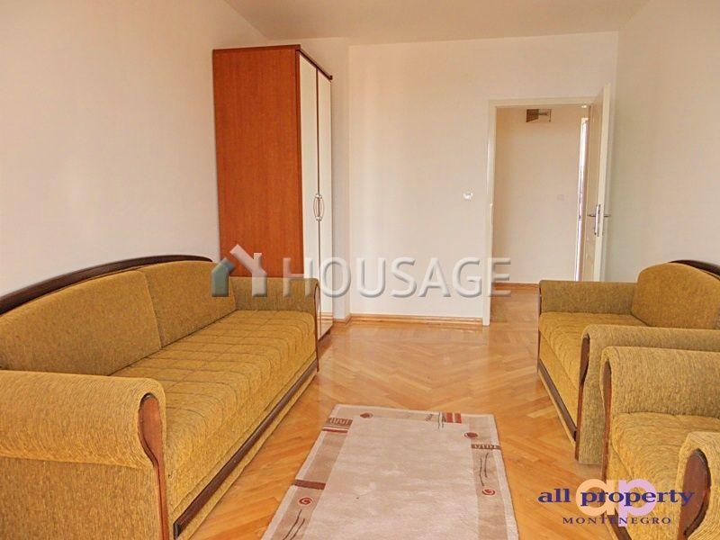 Квартира в Святом Стефане, Черногория, 140 м2 - фото 1