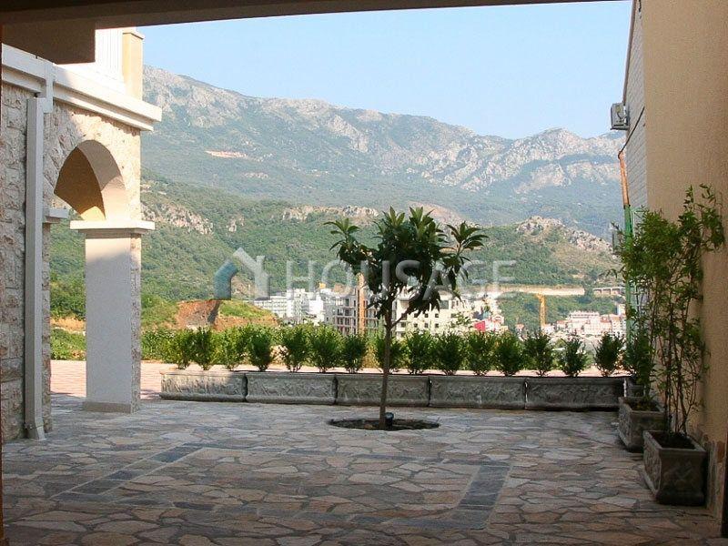 Дом в Бечичи, Черногория - фото 1