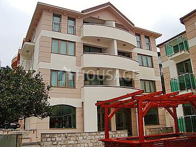 Коммерческая недвижимость в Бечичи, Черногория - фото 1