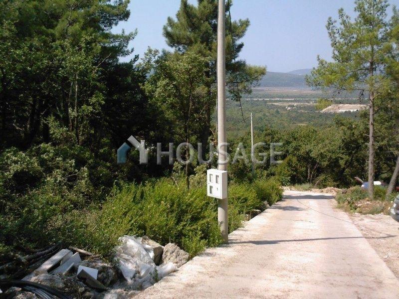 Земля Боко-Которская Бухта, Черногория, 6000 м2 - фото 1