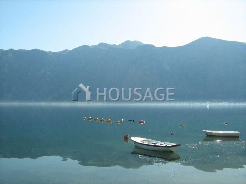 Земля Боко-Которская Бухта, Черногория, 2062 м2 - фото 1
