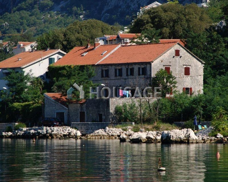 Вилла Боко-Которская Бухта, Черногория, 539 м2 - фото 1