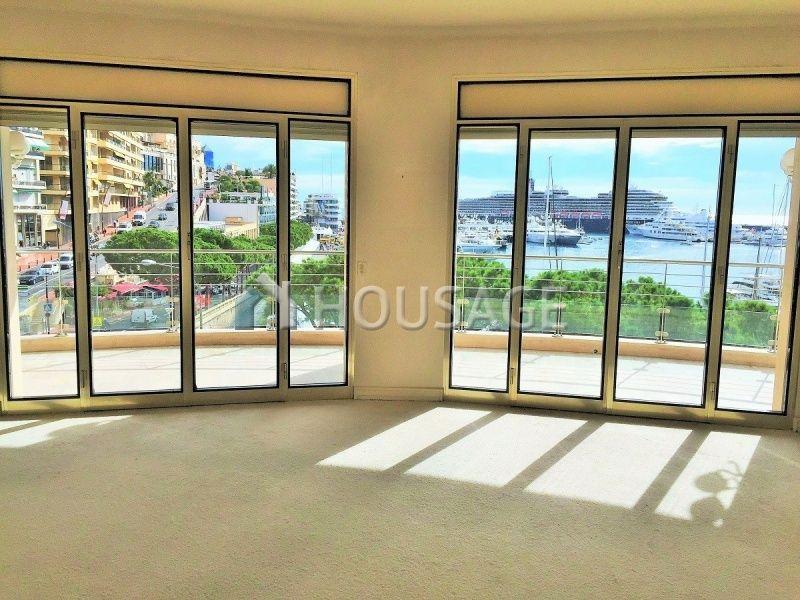 Апартаменты в Монако, Монако, 212 м2 - фото 1