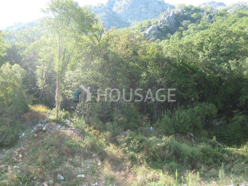 Земля Боко-Которская Бухта, Черногория, 16000 м2 - фото 1