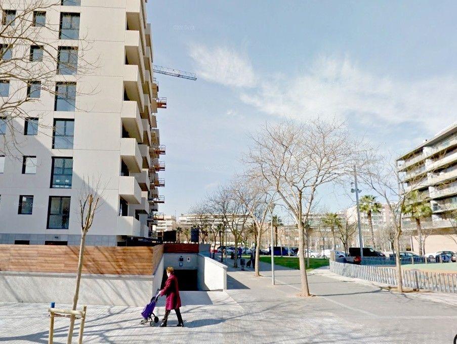 Квартира в Барселоне, Испания, 49 м2 - фото 1