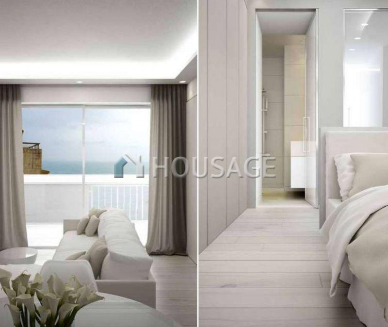 Апартаменты в Сен-Романе, Монако, 80 м2 - фото 1