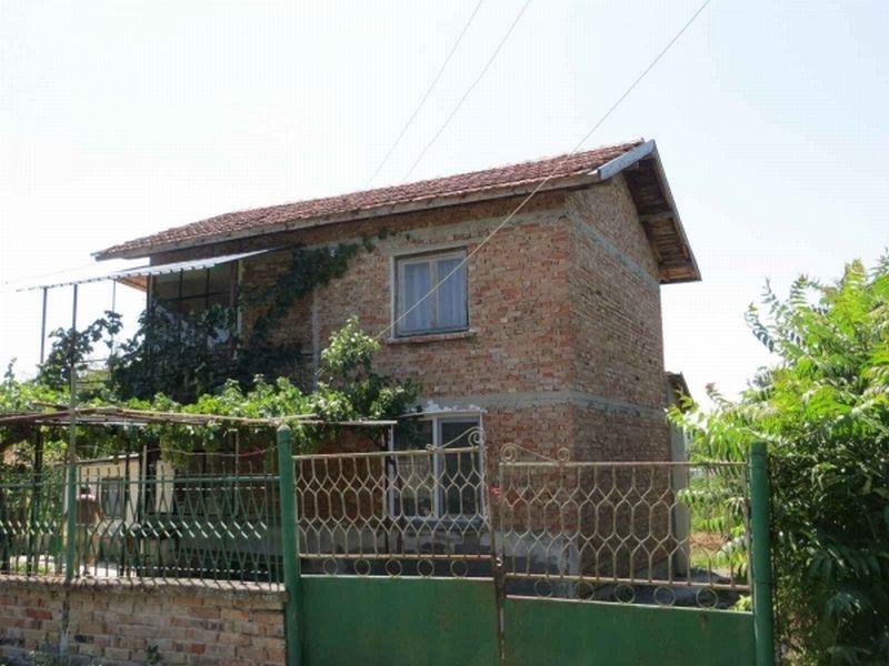 Дом в Бургасской области, Болгария, 1020 м2 - фото 1
