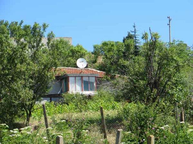 Дом в Бургасской области, Болгария, 1600 м2 - фото 1