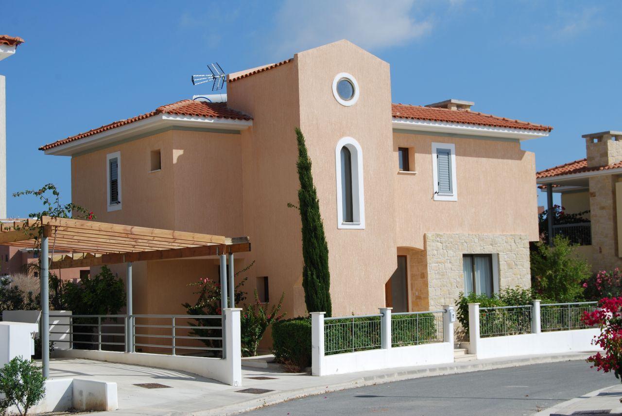 Вилла в Пафосе, Кипр, 338 м2 - фото 1