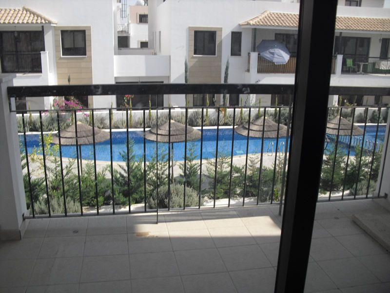 Квартира в Ларнаке, Кипр, 55 м2 - фото 1