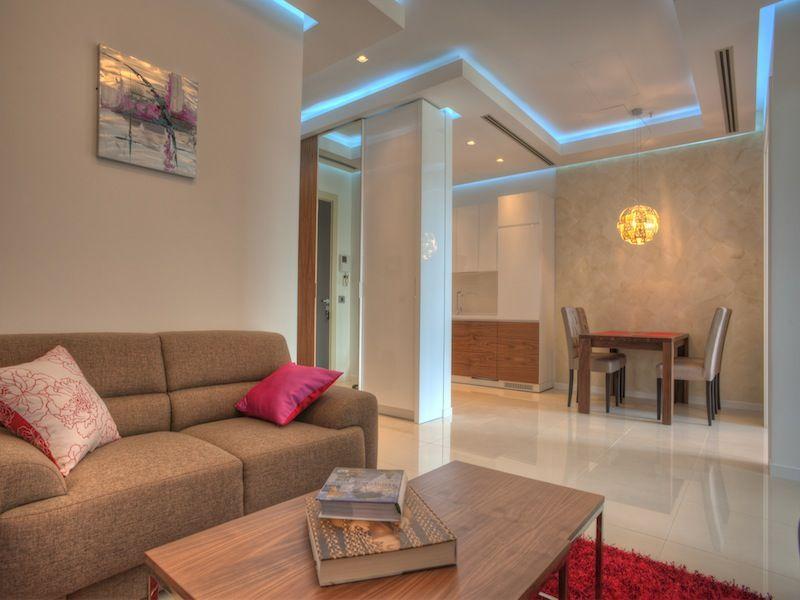 Апартаменты в Будве, Черногория, 95 м2 - фото 1