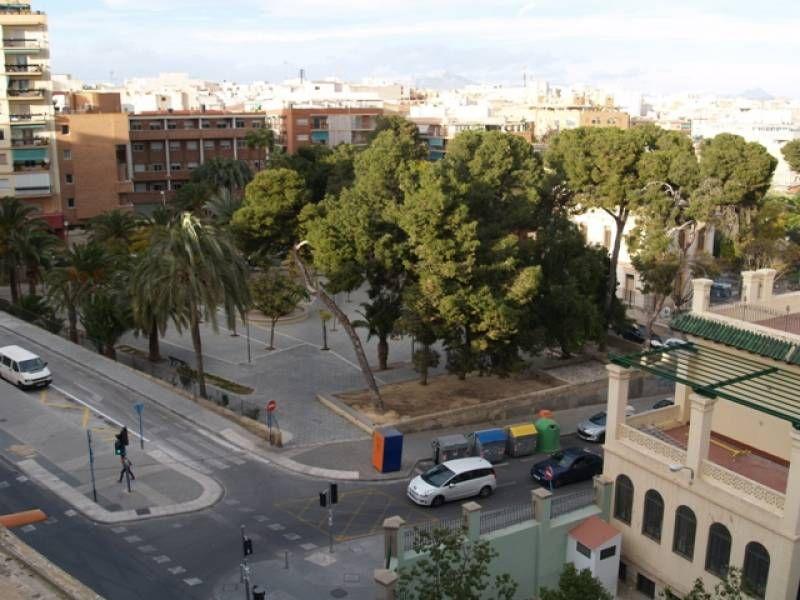 Апартаменты в Аликанте, Испания, 61 м2 - фото 1