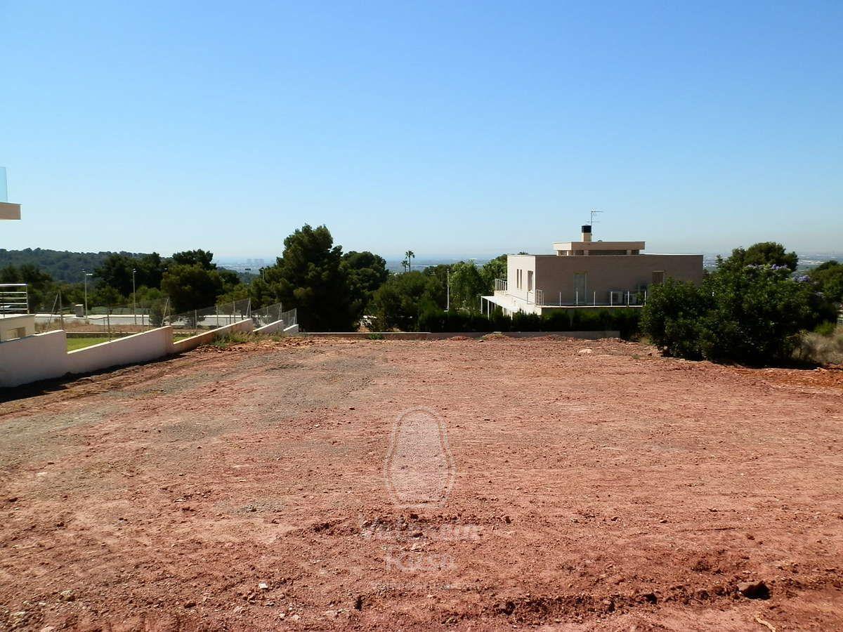Земля в Валенсии, Испания, 1100 м2 - фото 1