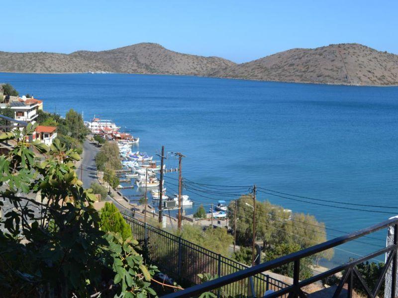 Апартаменты в Элунде, Греция, 75 м2 - фото 1