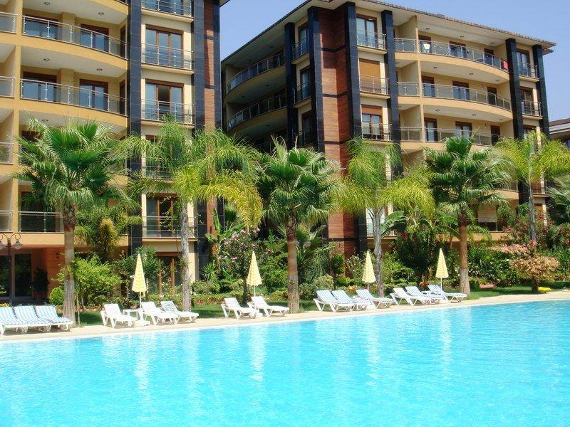 Квартира в Аланье, Турция, 110 м2 - фото 1