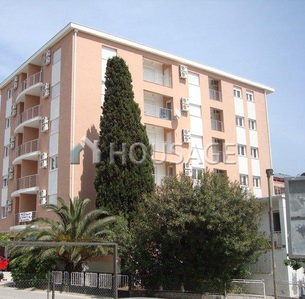Квартира в Будве, Черногория, 97 м2 - фото 1