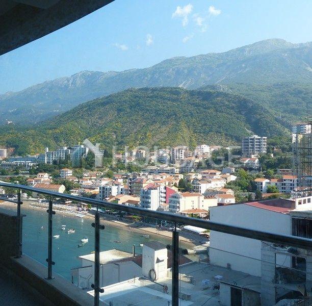 Квартира в Рафаиловичах, Черногория, 99 м2 - фото 1
