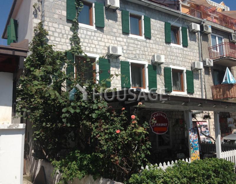 Отель, гостиница в Херцеге Нови, Черногория, 450 м2 - фото 1