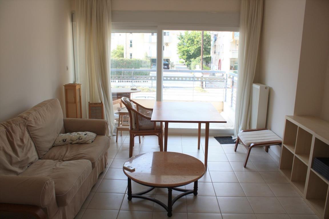 Квартира в Салониках, Греция, 63 м2 - фото 1