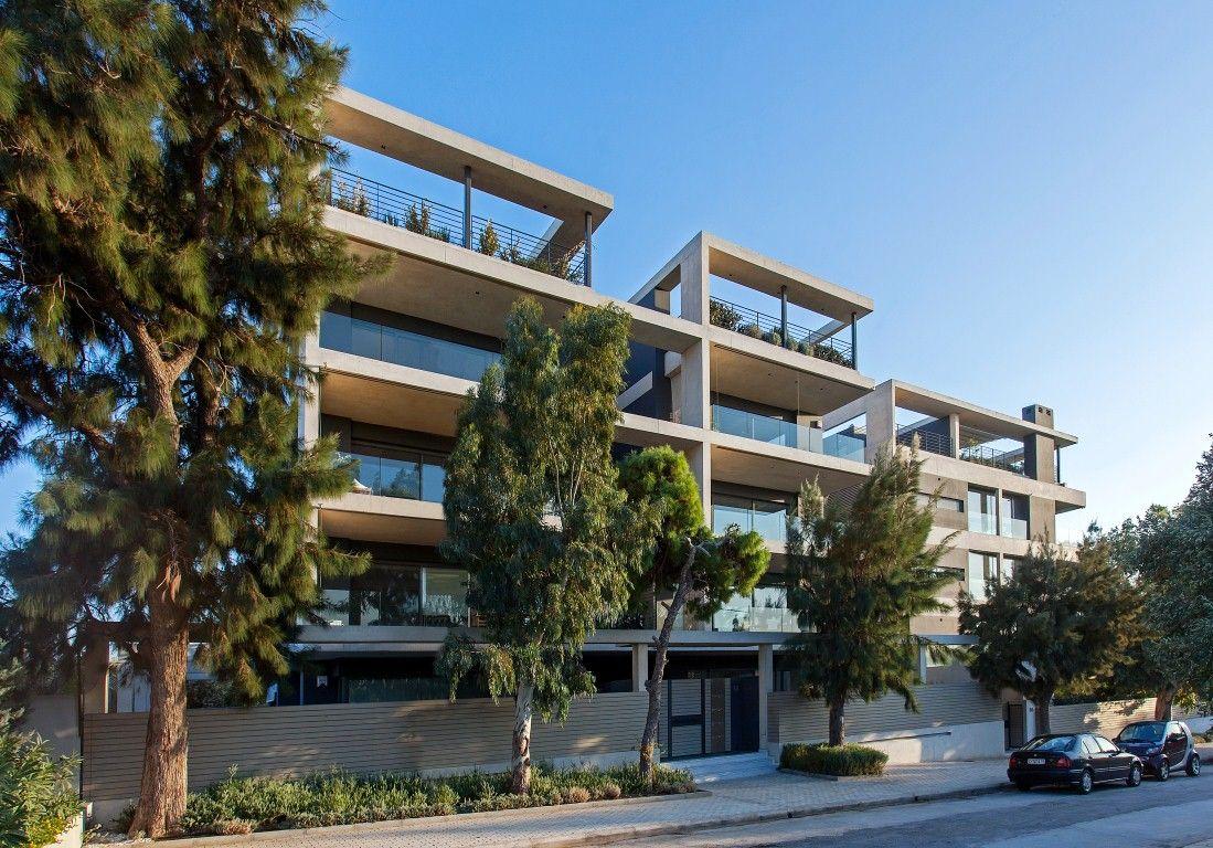 Квартира в Глифаде, Греция, 170 м2 - фото 1