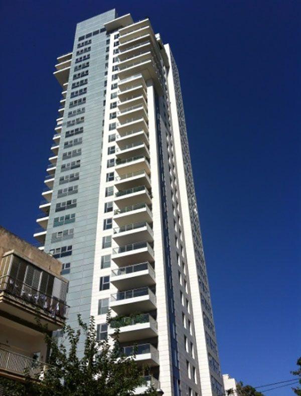 Квартира в Тель-Авиве, Израиль, 135 м2 - фото 1