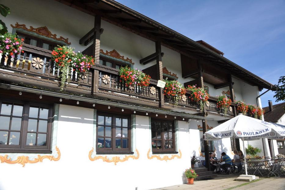 Отель, гостиница в Гармиш-Партенкирхене, Германия, 827 м2 - фото 1