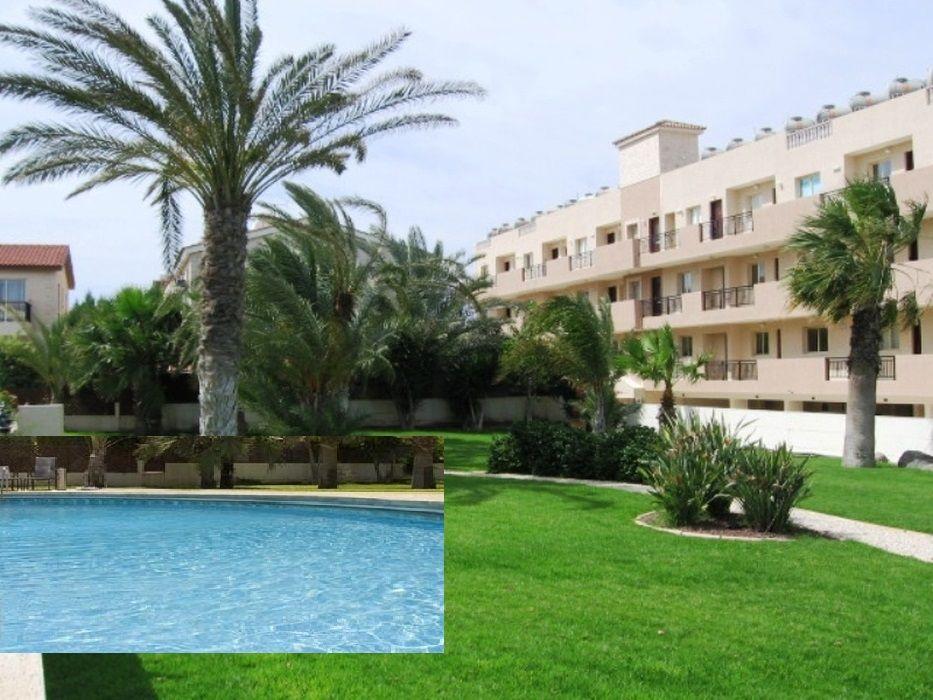 Апартаменты в Пафосе, Кипр, 92 м2 - фото 1