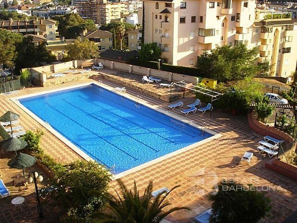 Квартира в Тосса-де-Мар, Испания, 55 м2 - фото 1