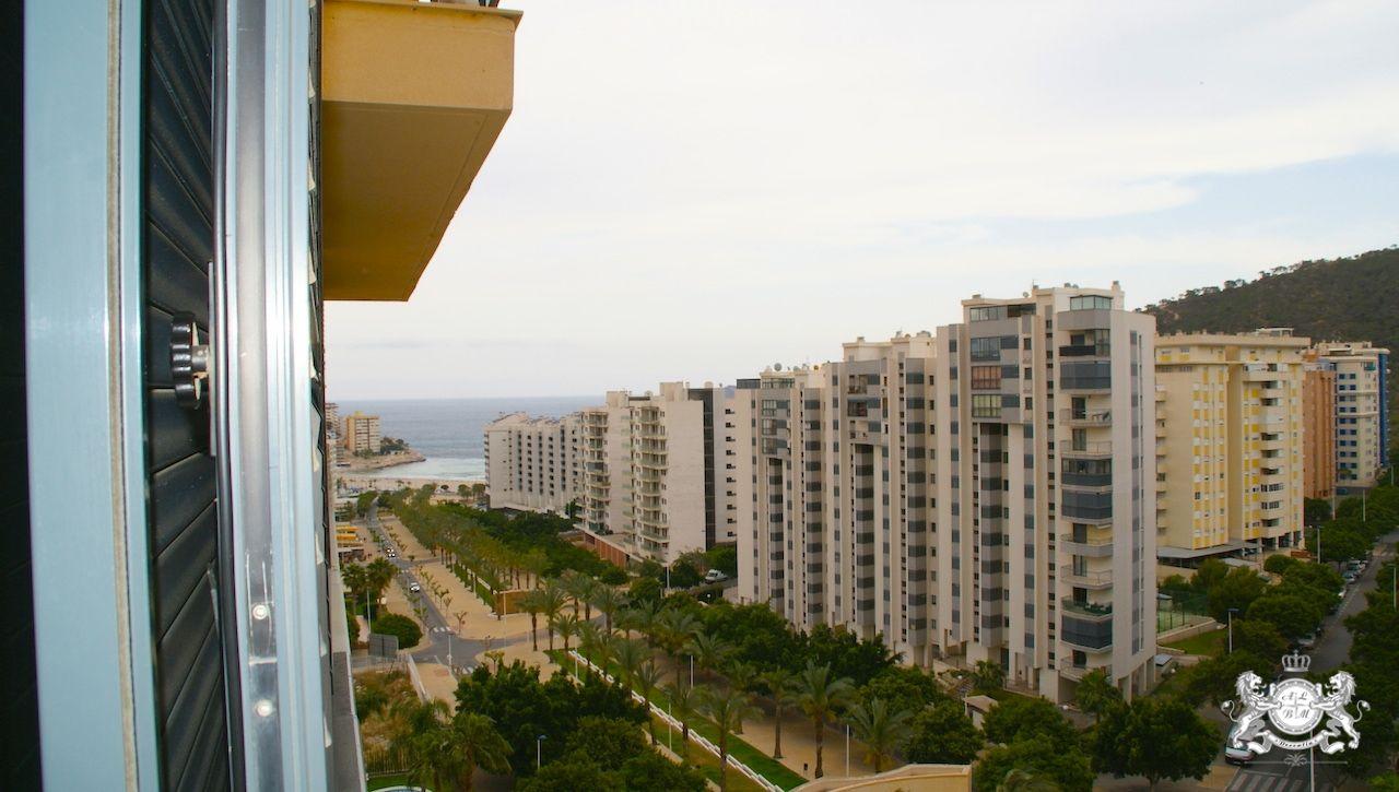 Апартаменты в Бенидорме, Испания, 87 м2 - фото 1