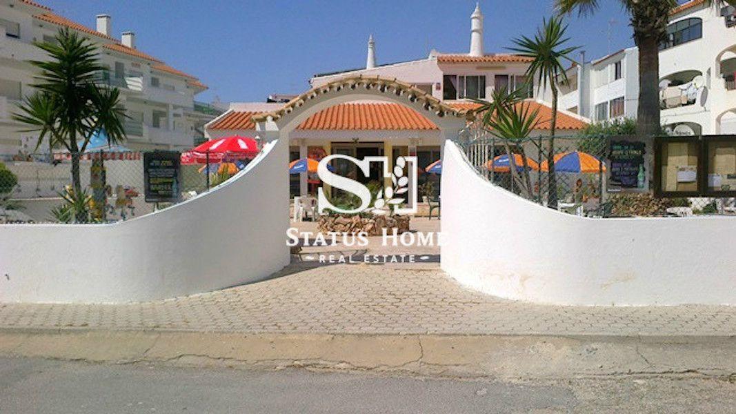 Кафе, ресторан в Албуфейре, Португалия, 782 м2 - фото 1