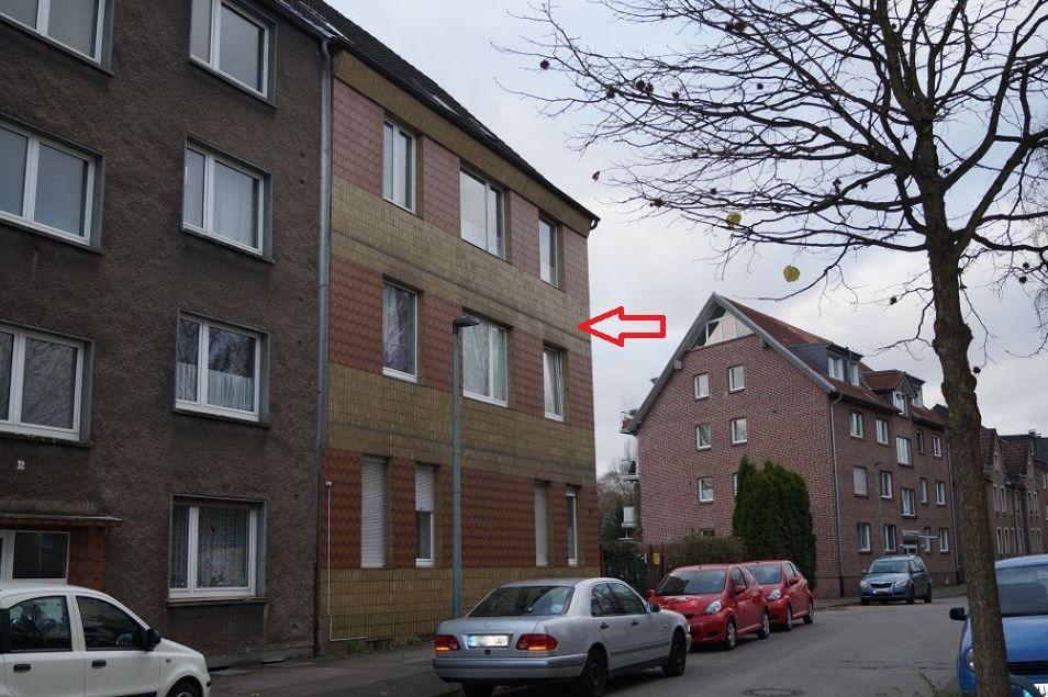 Квартира в земле Северный Рейн-Вестфалия, Германия, 84 м2 - фото 1