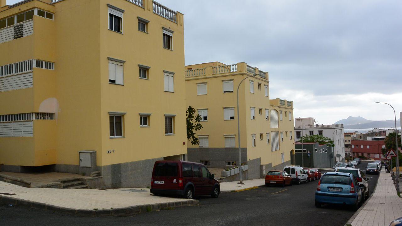 Квартира на Гран-Канариа, Испания, 100 м2 - фото 1