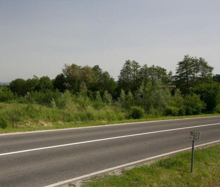 Земля в Птуе, Словения, 3921 м2 - фото 1