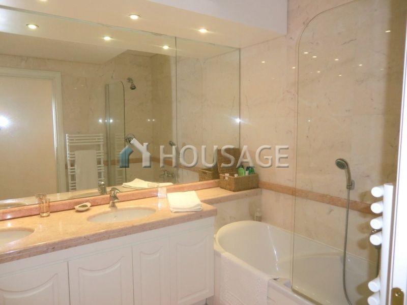 Апартаменты в Фонвьее, Монако, 385 м2 - фото 1