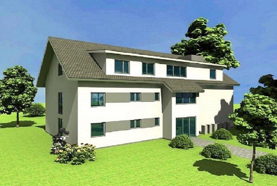 Квартира в Баден-Бадене, Германия, 92 м2 - фото 1