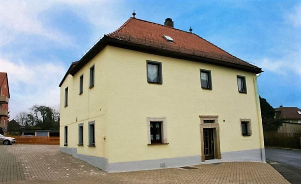 Дом в Северной Баварии (Франконии), Германия, 140 м2 - фото 1