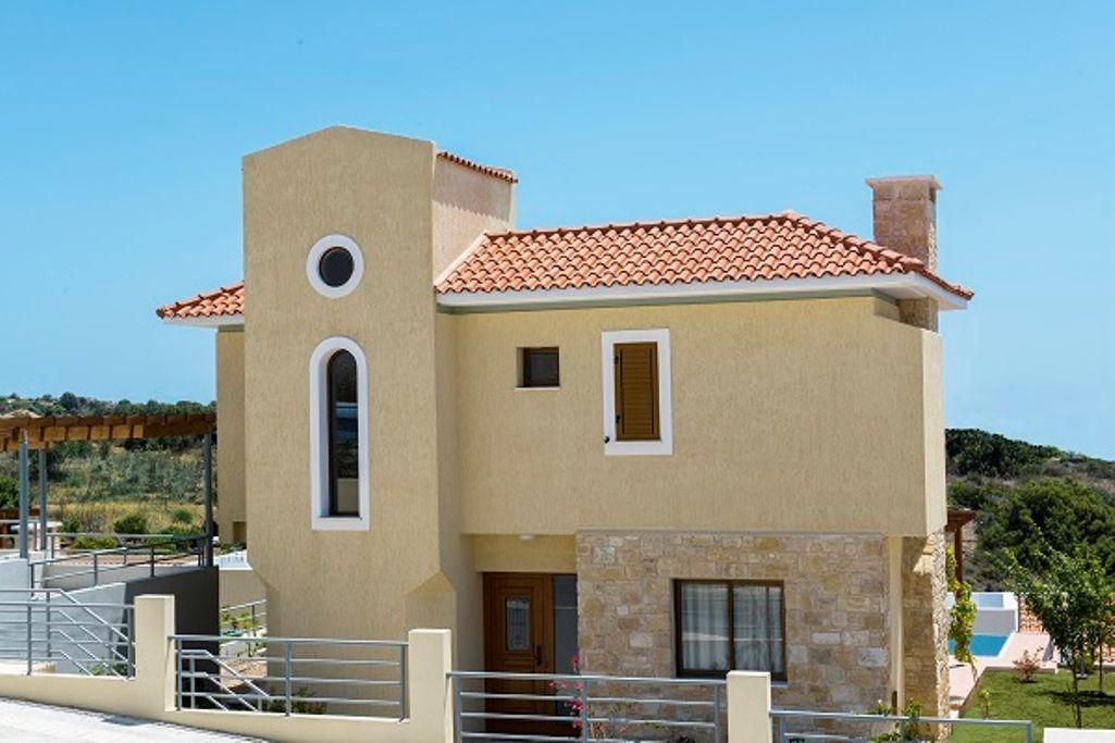 Вилла в Пафосе, Кипр, 129 м2 - фото 1