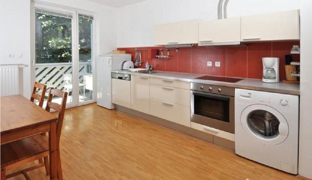 Квартира в Бледе, Словения, 58 м2 - фото 1