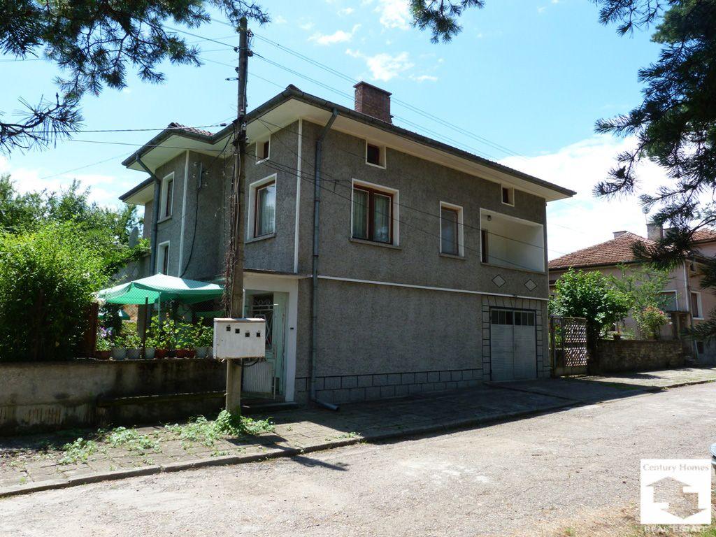 Дом в Велико Тырново, Болгария, 224 м2 - фото 1