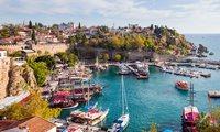 Турция снова открывается для российских туристов
