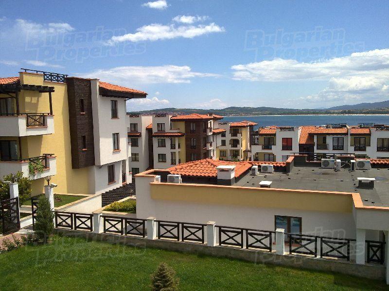 Апартаменты в Черноморце, Болгария, 110 м2 - фото 1