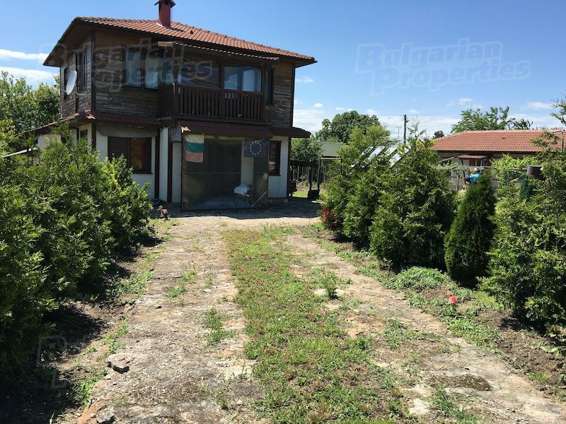 Дом в Мамарчево, Болгария, 128 м2 - фото 1