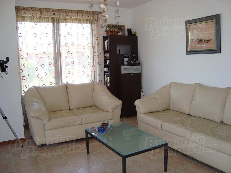 Апартаменты в Черноморце, Болгария, 103 м2 - фото 1