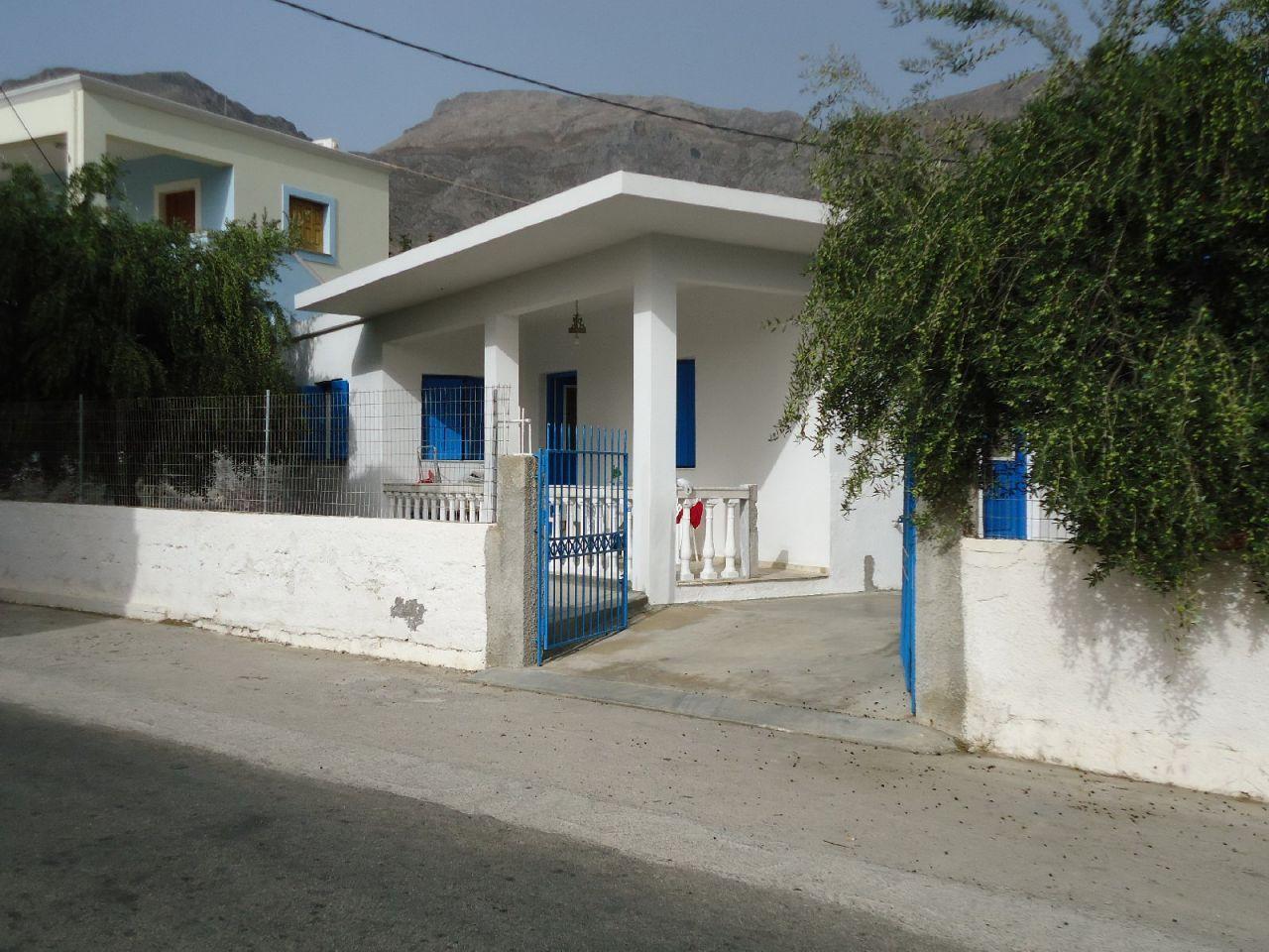 Коттедж Калимнос, Греция, 780 м2 - фото 1