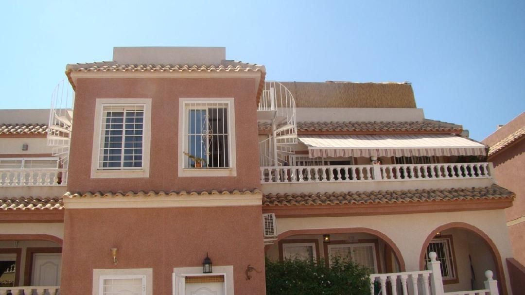 Недвижимость в аликанте испания недорого фото