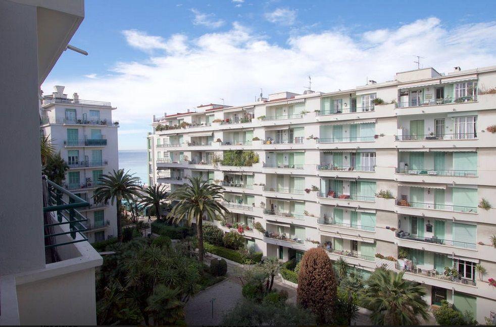 Квартира в Ницце, Франция, 61 м2 - фото 1