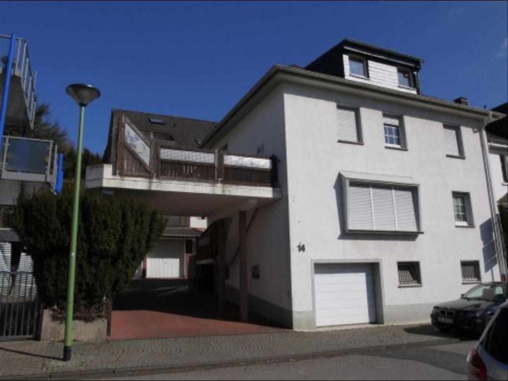 Доходный дом в Хагене, Германия, 184 м2 - фото 1