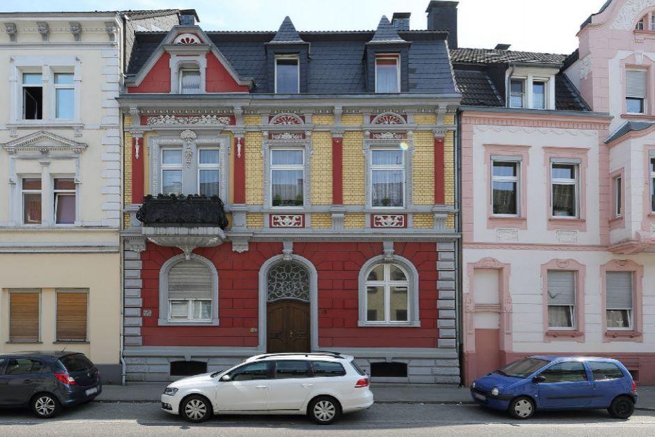 Доходный дом в Эссене, Германия, 276 м2 - фото 1