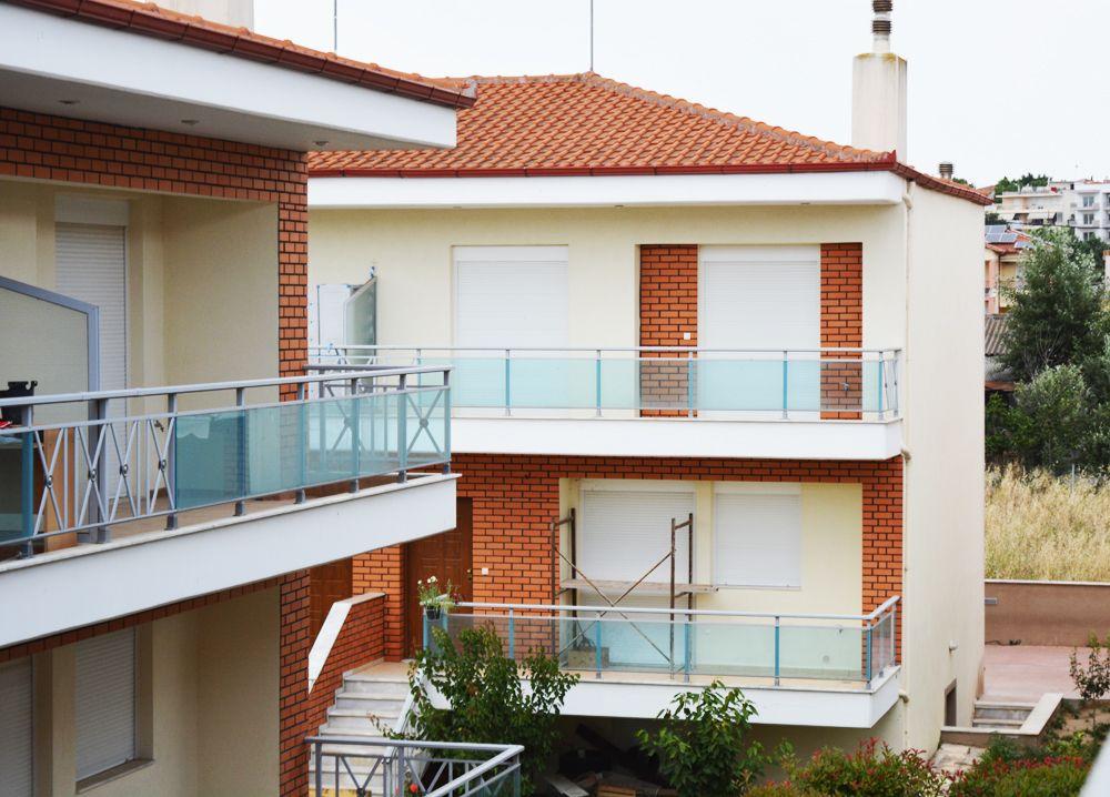 Коттедж в Салониках, Греция, 168 м2 - фото 1