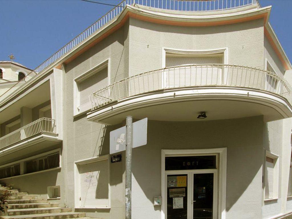 Квартира в Кавале, Греция, 53 м2 - фото 1